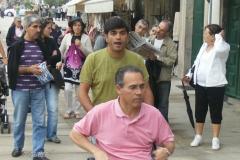 Convivio Anual / 09 em Ponte de Lima