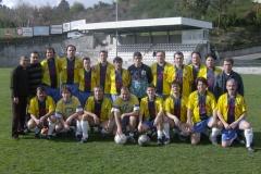 GDOC - Noisiel FC